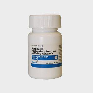 Butalbital for sale online without prescription