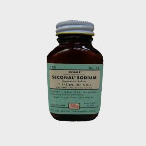 Seconal Sodium for sale online