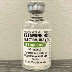 Ketamina a la venta en línea