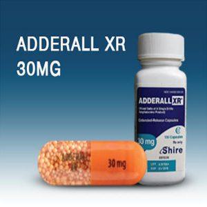 Adderall-pillen online te koop zonder recept